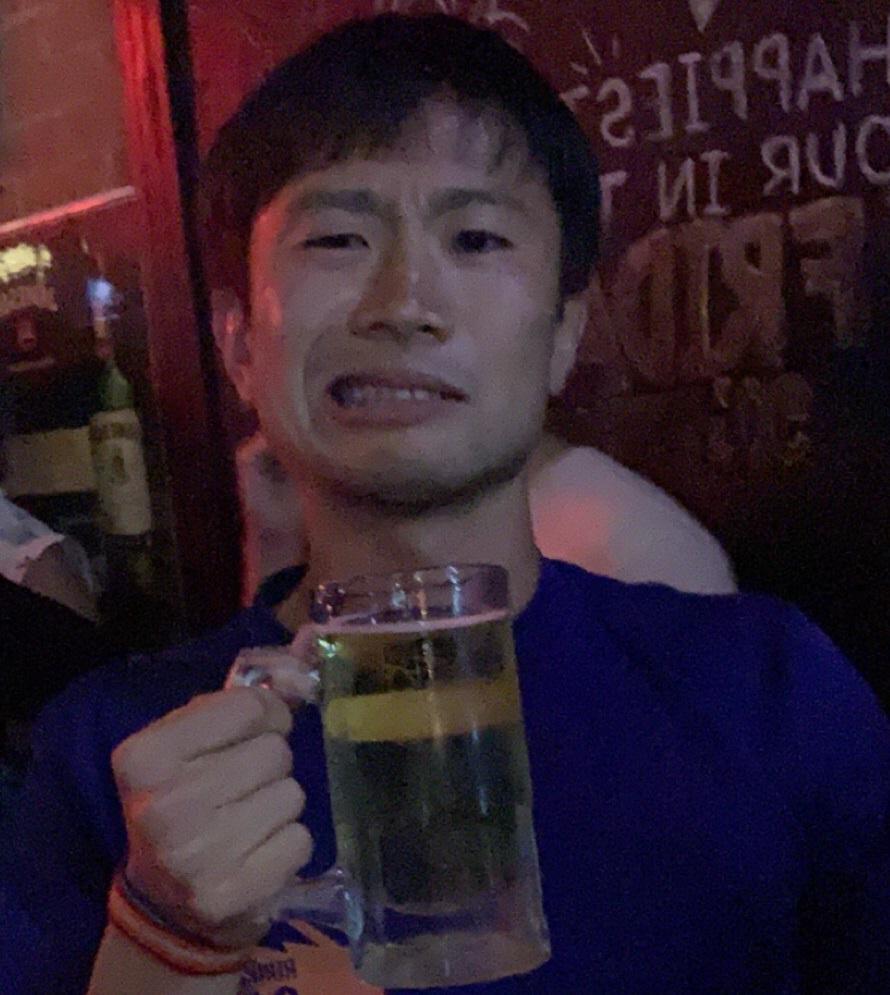 澤田 昂一郎